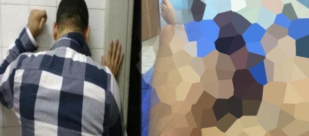 Professor envia nudes para aluno de 9 anos - Google