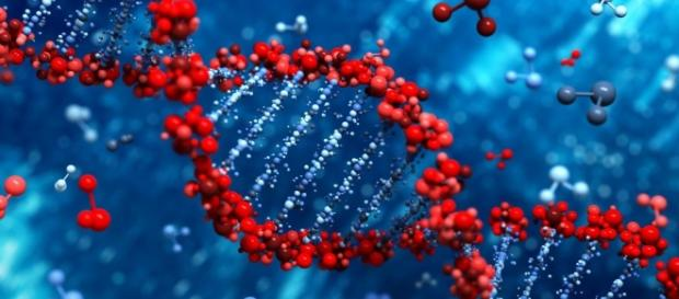 Switched-on DNA to spark nano-electronic applications | ASU Now ... - asu.edu