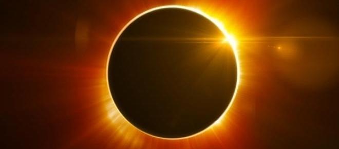 Crónica de un anillo anunciado: el Arte detrás de la ciencia del Eclipse