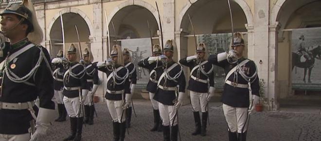 Militares da GNR vão poder chegar ao comando da Guarda