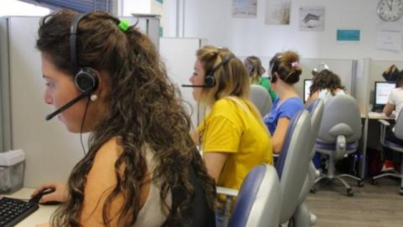 Ufficio Di Lavoro Napoli Subito It : Offerta di lavoro napoli call center
