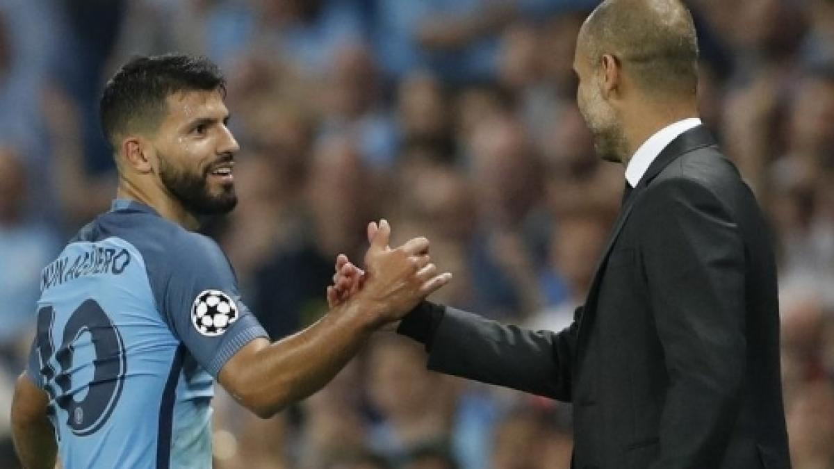 Manchester City comeback to beat Monaco after classic Champions