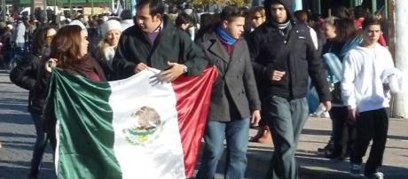 15,000 nuevos policias de inmigración para la frontera sur