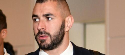 Affaire de la sex-tape : Benzema toujours pas sorti d'affaire - Le ... - leparisien.fr