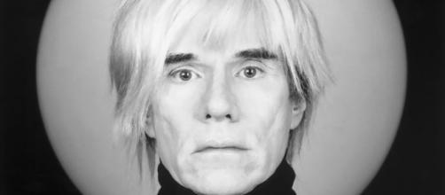 Andy Warhol | WideWalls - widewalls.ch
