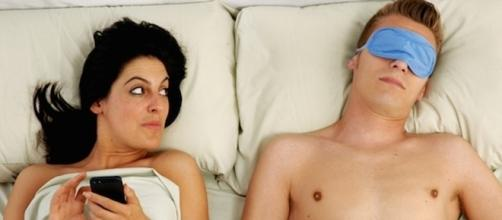 As mulheres são mais honestas em relação as suas desonestidades do que os homens