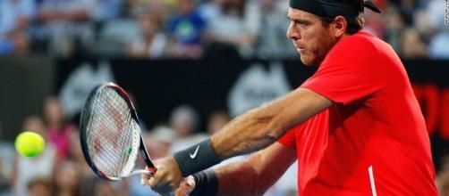 Del Potro demolishes Tomic to take Sydney International title ... - cnn.com