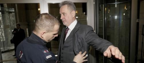 Dmitry Firtash: Paul Manafort's Ukraine Connection To Be ... - inquisitr.com