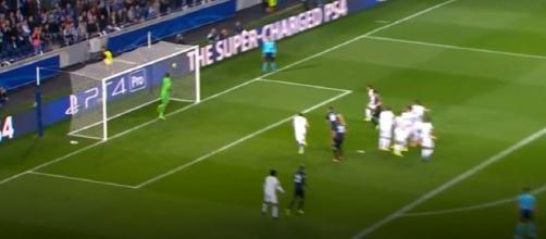 Fc Porto Juventus 0 - 0 Champions League live diretta