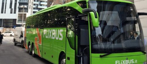 flixbus azienda tedesca a rischio