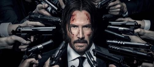 Keanu Reeves Shares His John Wick 3 Idea - slashfilm.com