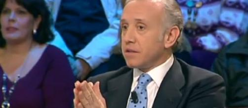 """La seriedad de Inda en La Sexta tras denunciar """"presiones"""" de ... - elplural.com"""