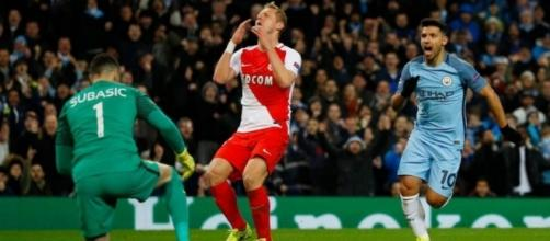 Ligue des champions, Manchester City-Monaco (5-3) : si beau et si ... - leparisien.fr