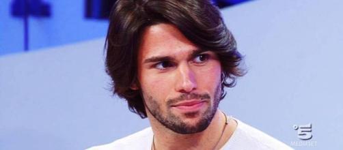 Luca Onestini, corteggiatore di Clarissa, nuovo tronista di Uomini e donne