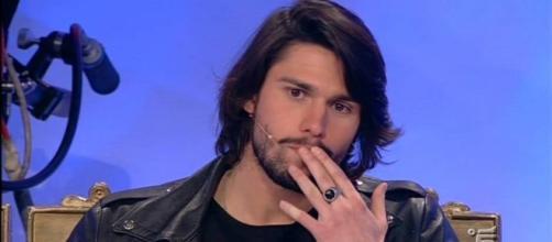 Luca Onestini, tronista di Uomini e Donne - chedonna.it