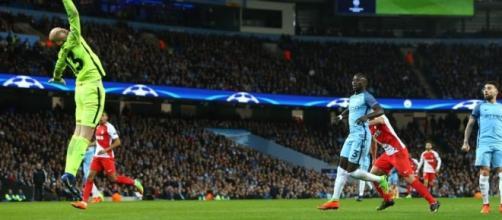 Manchester City 5 Monaco 3: City stun manic Monaco in showstopping ... - telegraph.co.uk
