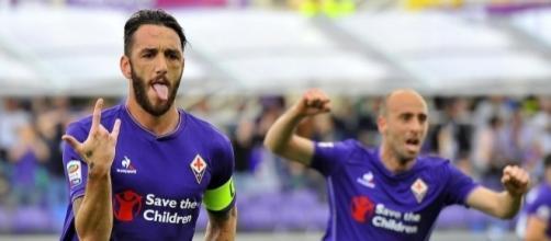 Mercato: Gonzalo Rodriguez nel mirino di Roma, Inter e Sampdoria