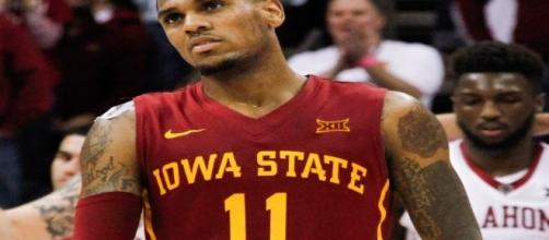 Monte Morris scored 23 points against Texas (Wikipedia).