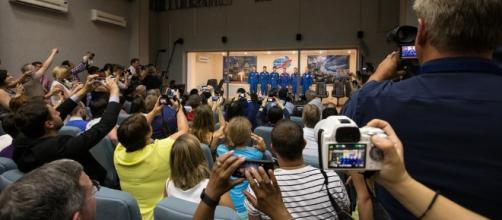 NASA Press Conference | A view of … | Flickr - flickr.com