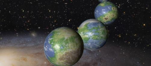 Promising Worlds Found Around Nearby Ultra-cool Dwarf Star | NASA - nasa.gov