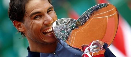 Rafael Nadal tastes a trophy for the first time in too long at ... - thenational.ae