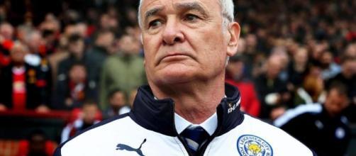 Ranieri esonerato dal club inglese