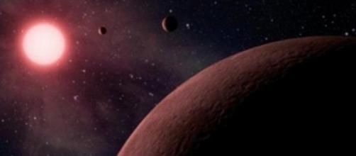 Scoperti sette pianeti simili alla Terra che orbitano intorno ad una nana rossa.