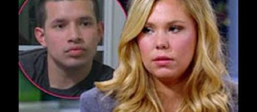 Source: Youtube MTV. Kailyn Lowry pregnant or just gaining weight after Javi Marroquin