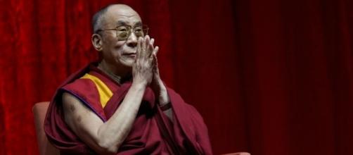 The 14th Dalai LAma - public domain
