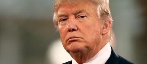 Trump continua la sua corsa amministrativa