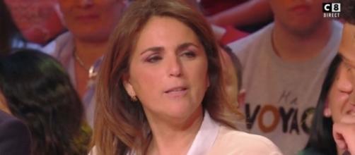 Valérie Benaïm dans Touche pas à mon Poste
