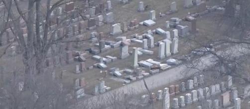 Vandalism hits Jewish cemetery in St. Louis. U.S. News | Latest National News, Videos & Photos - ABC News - ABC ... - go.com