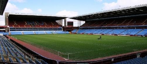Villa Park, home of Aston Villa (Credit: Ian Wilson - wikimedia.org)
