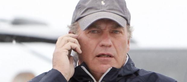Bertín Osborne se suma a la lista de nombres en los papeles de Panamá - lavozdegalicia.es