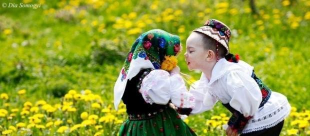 Dragobetele sărută fetele. Obiceiuri şi tradiții de 24 februarie - identitatea.ro