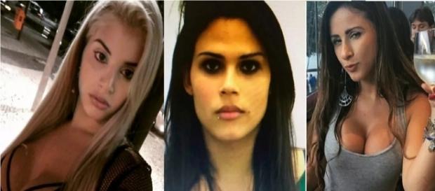 Duas trans e uma mulher foram presas em Copacabana por suspeita de golpes