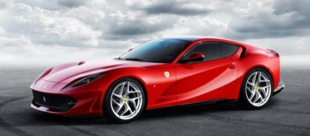 Ferrari's 812 Superfast Is Its Fastest, Most Powerful Car Ever | WIRED - wired.com