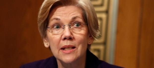 GOP votes to rebuke Elizabeth Warren for quoting Coretta Scott ... - yahoo.com