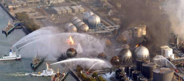 Il disastro nucleare di Fukushima del 2011