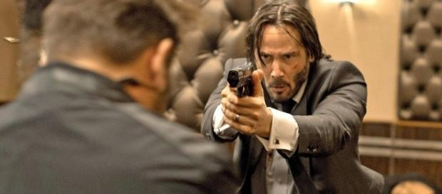 Keanu Reeves Talks John Wick 2 Story & New Characters - movieweb.com