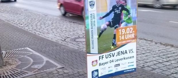 Leverkusen, Bayern, Wolfsburg - die großen Namen des Fußballs sind öfter in Jena zu Gast, als vielen bewusst ist.