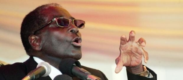 Mugabe will die in Office – ZANU PF Youth Leader – Red Pepper Uganda - redpepper.co.ug