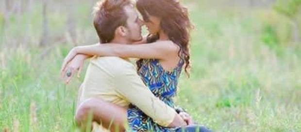 Quando há amor de verdade entre um casal, não há espaço para brigas e rancores