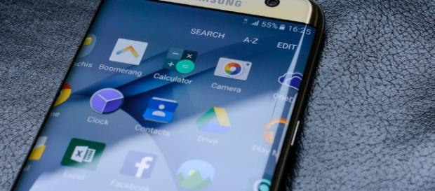 Samsung Galaxy S8+ specs leaked ahead of official launch - Flickr.com