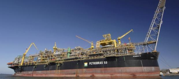 """Teme-se um """"desmonte"""" do Sistema Petrobras (Foto: Agência Petrobras)"""