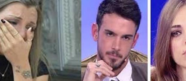 Uomini e Donne: Lo sfogo di Lucas Peracchi a 'Novella 2000' - melty.it