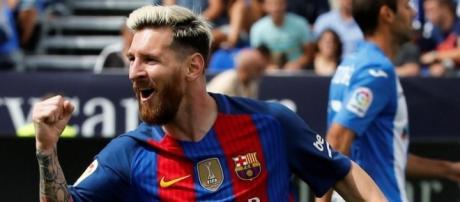 CHOC: L'annonce qui change tout dans le dossier Messi!