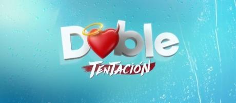 Logo del programa chileno de 'Doble Tentación'