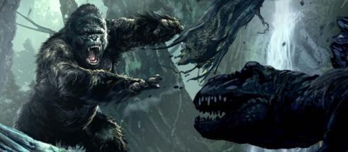 1000+ ideas about King Kong Skull Island on Pinterest | King kong ... - pinterest.com