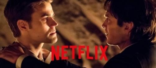 A 8ª Temporada está chegando na Netflix